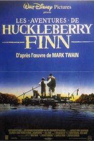 Les aventures de Huckleberry Finn streaming vf