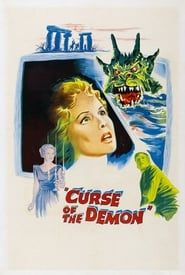 Night of the Demon streaming vf