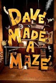 Dave Made a Maze streaming vf