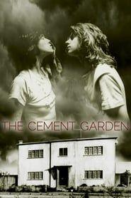 The Cement Garden streaming vf