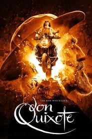 The Man Who Killed Don Quixote streaming vf