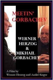 Meeting Gorbachev streaming vf