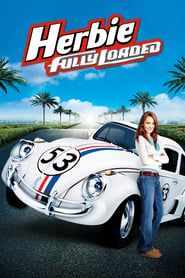 Herbie Fully Loaded streaming vf