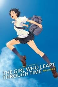 The Girl Who Leapt Through Time streaming vf