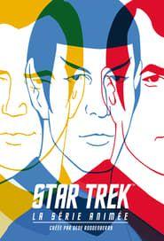 Star Trek, la série animée streaming vf