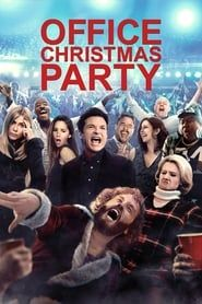 Office Christmas Party streaming vf