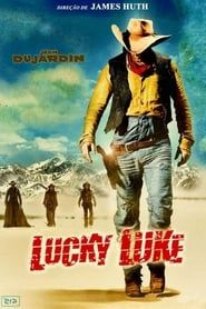 Lucky Luke streaming vf
