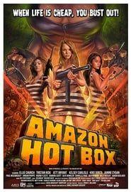 Amazon Hot Box streaming vf