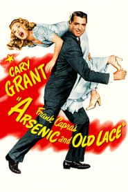 Arsenic and Old Lace streaming vf