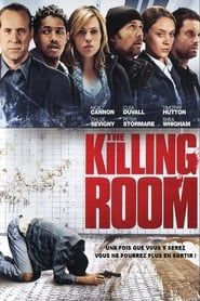 The Killing Room streaming vf