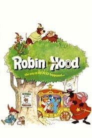 Robin Hood streaming vf