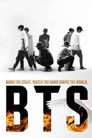 BTS: Burn the Stage streaming vf