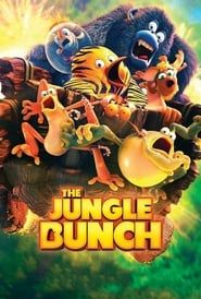 The Jungle Bunch streaming vf