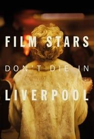 Film Stars Don't Die in Liverpool 2017 bluray
