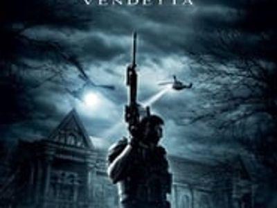 Resident Evil : Vendetta  streaming