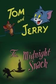The Midnight Snack streaming vf
