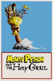 Monty Python and the Holy Grail streaming vf