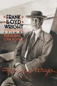 Frank Lloyd Wright streaming vf