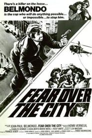 Fear Over the City streaming vf
