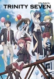 Trinity Seven streaming vf