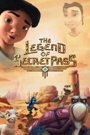 The Legend of Secret Pass streaming vf