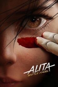 Alita : Battle Angel streaming vf
