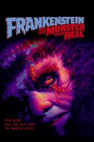 Frankenstein and the Monster from Hell streaming vf