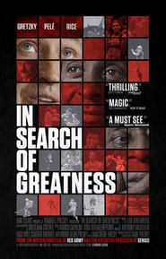 In Search of Greatness streaming vf