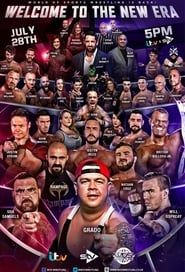 WOS Wrestling streaming vf