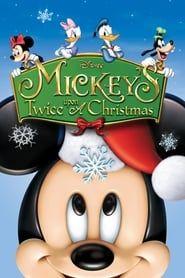 Mickey's Twice Upon a Christmas streaming vf