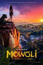 Mowgli: la légende de la jungle streaming vf
