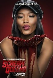 Scream Queens streaming vf