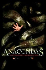 Anacondas : À la poursuite de l'orchidée de sang streaming vf