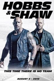 Fast & Furious Presents: Hobbs & Shaw streaming vf
