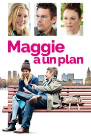 Maggie a un plan streaming vf