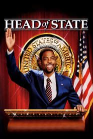 Head of State streaming vf
