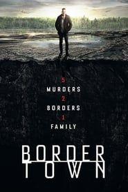Bordertown streaming vf