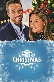 A Twist of Christmas streaming vf