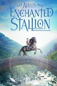 Albion: The Enchanted Stallion streaming vf
