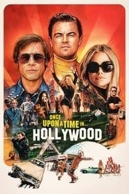 Once Upon a Time... in Hollywood streaming vf