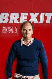 Brexit: The Uncivil War streaming vf