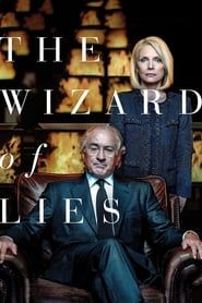 The Wizard of Lies  streaming vf
