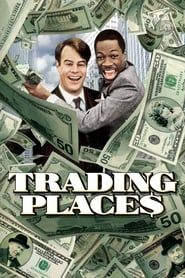 Trading Places streaming vf