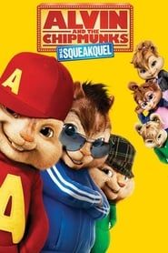Alvin and the Chipmunks: The Squeakquel streaming vf