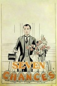 Seven Chances streaming vf