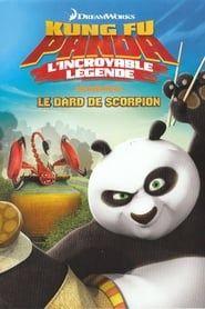 Kung Fu Panda : L'Incroyable Légende streaming vf