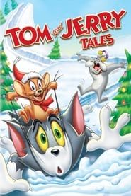 Tom et Jerry Tales streaming vf