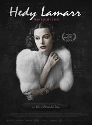 Hedy Lamarr : From Extase to Wifi streaming vf
