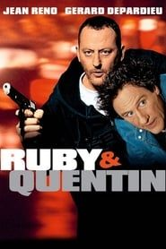 Ruby & Quentin streaming vf