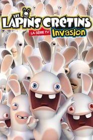 Les Lapins Crétins : Invasion streaming vf